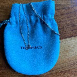 Tiffany's Diamonds by the Yard® Pendant